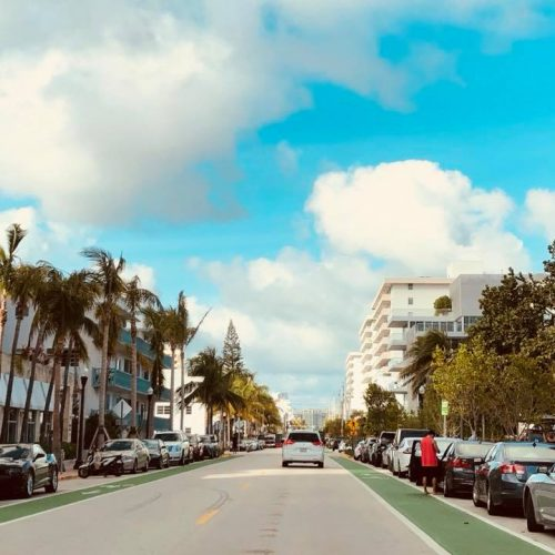 Miami – Collins Avenue