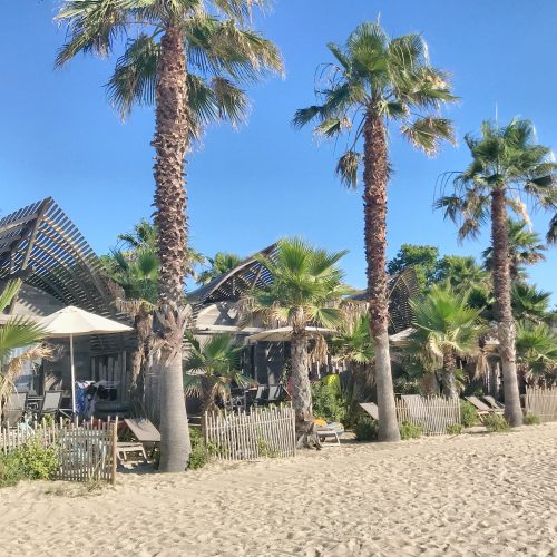 Port Grimaud Beach - Cote d'Azur - Saint Tropez