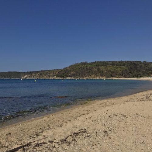 Plage De Briande - Cote d'Azur - Saint Tropez