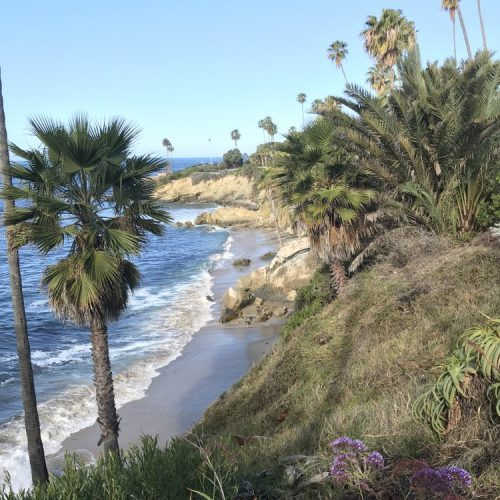 Laguna Beach - California